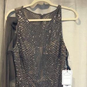 Milano formal dress